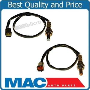 05 Mazda 6 2.3L Front & Rr O2 Oxygen Sensor Direct Fit