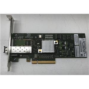 HP 81B PCI-e 8GB Fiber Channel Single Port HBA Long Bracket 571520-001