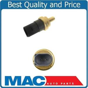 AUDI 1999-2011 & VOLKSWAGEN 2007-2008 Engine Coolant Temperature Sensor