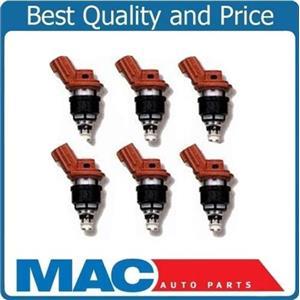 03 Chevrolet Cavalier 4 Fuel Injectors 2.2L