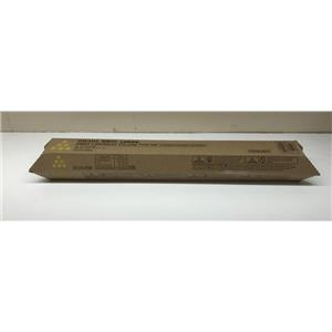 Ricoh Savin Lanier Yellow Print Cartridge MP C4500/C4540/ LD445c 841343