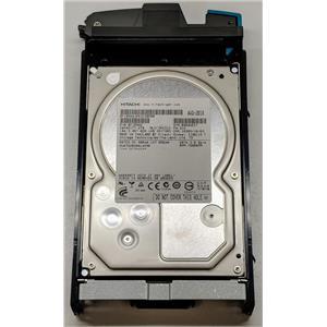 "Hitachi 2TB SATA II 7.2K 3Gbps 3.5"" Hard Drive HUA722020ALA330 0F10942"