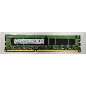 Samsung 8GB 1Rx4 PC3L-12800R M393B1G70BH0-YK0 DDR3-1600MHz ECC Registered