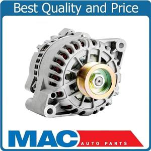 100% Brand New Alternator 110 AMP Vin Code U or 2 12 Valve for Ford Taurus 02-06