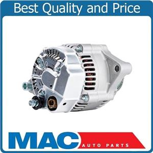 100% New Alternator 117 AMP for Jeep Wrangler 2.5 99-00 & Cherokee 4.0 99-00