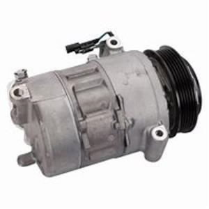 AC Compressor fits 2016-2018 Chevrolet Malibu (1 Year Warranty) R 14-1323