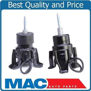 (2) 100% New Vacuum Engine Motor mounts 2pc Kit for Nissan Maxima 3.5L 09-18