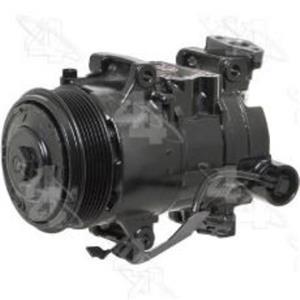 AC Compressor fits 2010-2016 Subaru Legacy 2010-2015 Outback (1YW) R 1177321