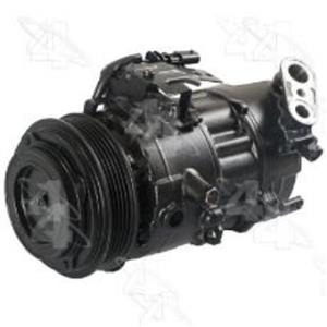 AC Compressor for 2013-16 Cadillac ATS 2014-18 CTS 2016-18 Chevy Camaro R1177333