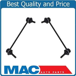 (2) 100% New Rear Sway Bar Stabilizer Links Fits For Mini Cooper 07-12