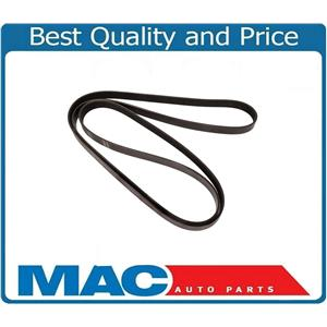 1994-1995 Ford Mustang GT  Serpentine Fan Belt Kit New