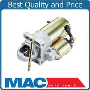 100% New Torque Tested Starter Motor for 99-2000 Silverado 1500 4.8L 5.3L Engine