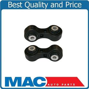 (2) 100% New REAR Sway Bar Stabilizer Links Fits For 10-16 Audi A4 Quattro