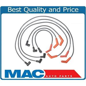 Brand New Spark Plug Wire Set REF# 910-2022 9607 for Ford F150 4.2L V6 01-08
