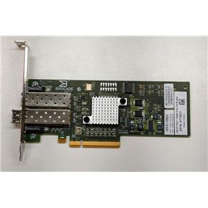 Dell Brocade 825 Dual-Port 8Gb Fibre HBA PCI-e Card 7T5GY Refurbished