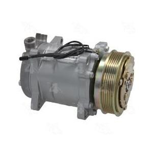 AC Compressor Fits Cherokee Wrangler CJ7 Alliance Encore AMC Eagle (1YW) N58580