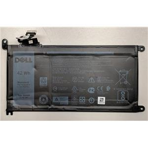 Dell Battery Inspiron 42Wh 15 5567 5568 13 7368 5368 7569 7579 WDX0R