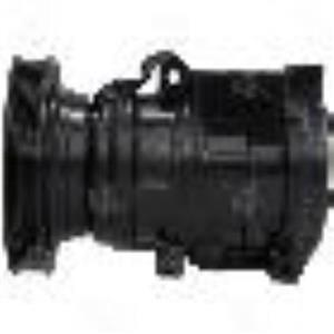 AC Compressor Fits Integra Sebring Avenger Eclipse Talon (1YrW) Reman 77307