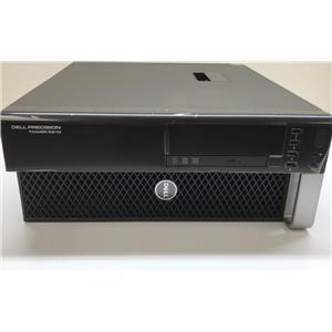 Dell Precision T5810 E5-1607 V4 16GB 2 x 512GB SSD Nvidia K420 Windows 10 Pro
