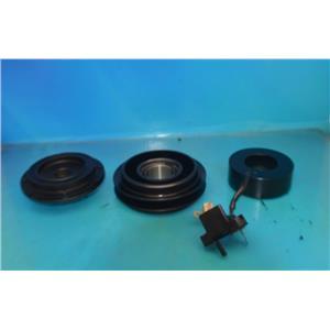 AC Compressor Clutch Fits Mercedes 420SEL 560SEC 560SEL 560SL Reman 57338