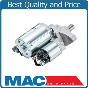 100% New Starter Motor for Honda Accord V6 3.0 Automatic Transmission 2003-2007