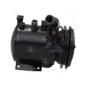 AC Compressor Fits BMW 533i 733i  (1 year Warranty) R57401