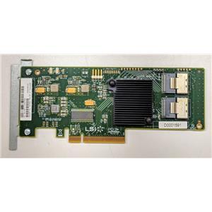 Sun 7047852 SAS9211-8i 8-Port 6Gbps SAS-2 PCI-e LSI Host Bus Adapter
