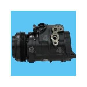 AC Compressor Fits Cadillac Chevy Silverado GMC Sierra Hummer H2 (1YW) R77376