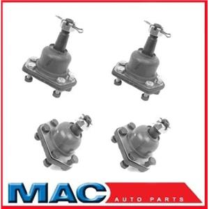 1997-2001 BRAVDA 4x4 Upper & Lower Ball Joints