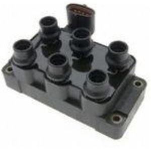 Original Engine Mgmt 5187 (1) Ignition Coil New