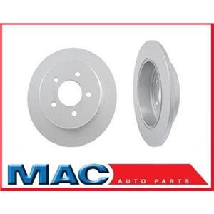 01-03 Acura 3.2CL (2) 31302 Rear Premium Rotor