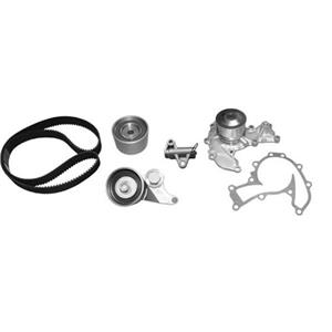 Rodeo Passport TB303LK1 Timing Belt Kit with Water Pump