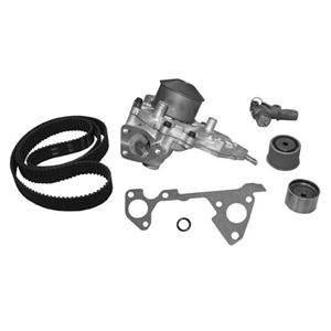 CRP/Contitech TB323LK2 Engine Timing Belt Kit & Water Pump for KIA Sorento 03-06