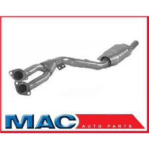 1994-1995 BMW 530i Right Catalytic Converter OEM NEW !!