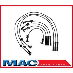 1992-1995 Toyota 4 Runner V Spark Plug Ignition Wires