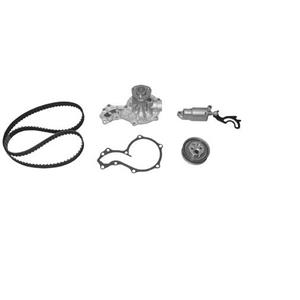 Engine Timing Belt Kit with Water Pump-ContiTech WD Express TB262LK2