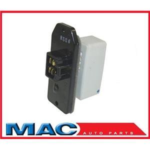 Original Engine Mgmt BMR4 Blower Motor Resistor