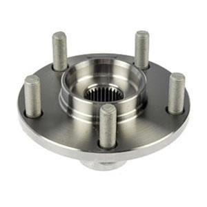 Front Wheel Hub for Infiniti I30 00-01 I35 02-04 for Nissan Altima Maxima 00-08