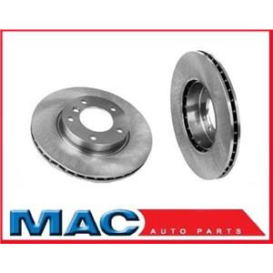 2 NEW BMW Front Rotors 34064 Front Premium Rotor