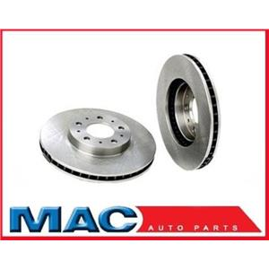 2/ 34057 280MM 11 Inch FWD Volvo Front Disc Brake Rotor