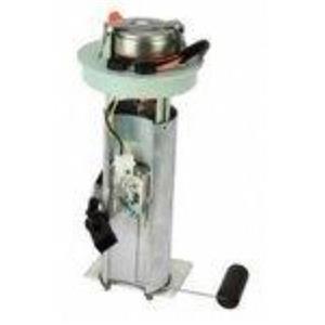 Spectra Premium Ind SP7115M Fuel Pump Module Assembly