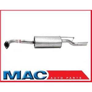 1999-2001 Daewoo Leganza Rear Exhaust Muffler New
