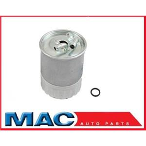 Fuel Filter w/ water separator connection & w/o sensor