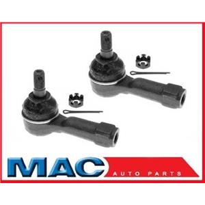 Maxima Pulsar Sentra (2) Outer Tie Rod Rods Ends New