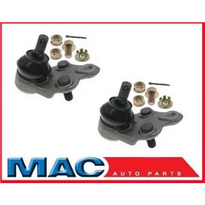 Front Left & Right Lower Ball Joints For Toyota Prizm & Corolla