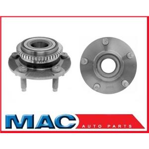 1994-2004 Ford Mustang TWO Front Hub Wheel Bearing