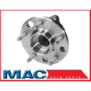 2000-2003, 2005 Impala Monte Carlo Front Hub Wheel Bearing Assembly