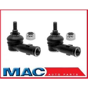 2000-2005 Ford Focus (2) Outer Tie Rod Rods Ends 1Pair