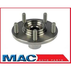 2003-2009 Mazda 6 (1) PTC Front or Rear Spindle Wheel Hub New