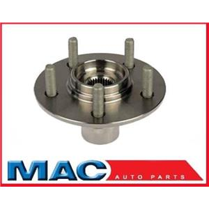 1993-2002 Quest (1) PTC Front Spindle Wheel Hub New